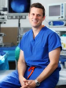 Dr  Anthony Frisella   Shoulder Surgery   Orthopedic Surgeon