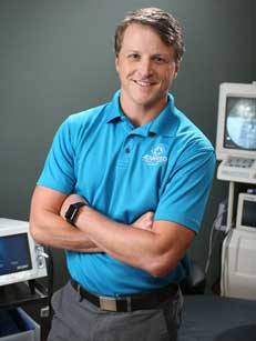 Dr  Brian Meek | Pain Management Doctor St  Peters & O